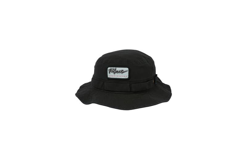 Palace 正式發佈 2020 夏季帽款系列
