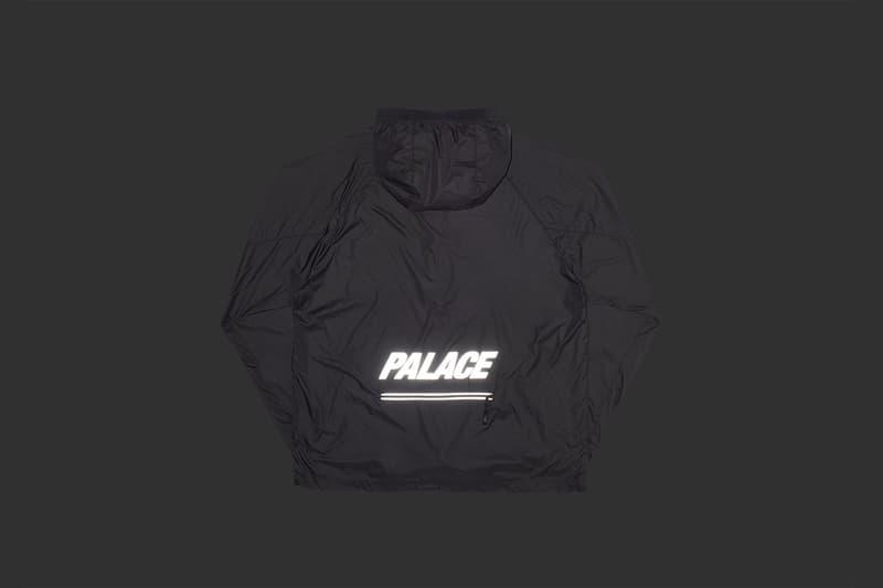 Palace 正式發佈 2020 夏季外套系列