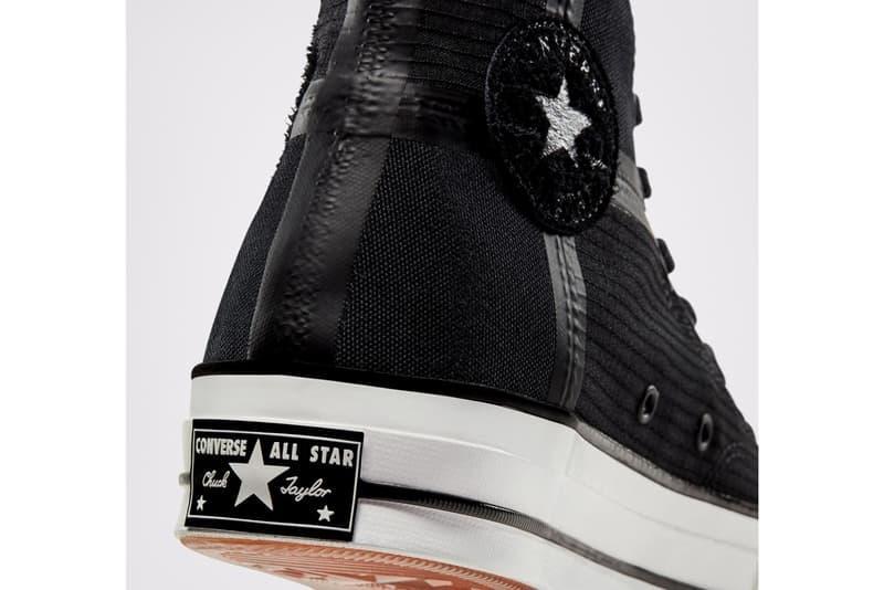 ROKIT x Converse Chuck 70 最新聯名鞋款港台發售情報公開