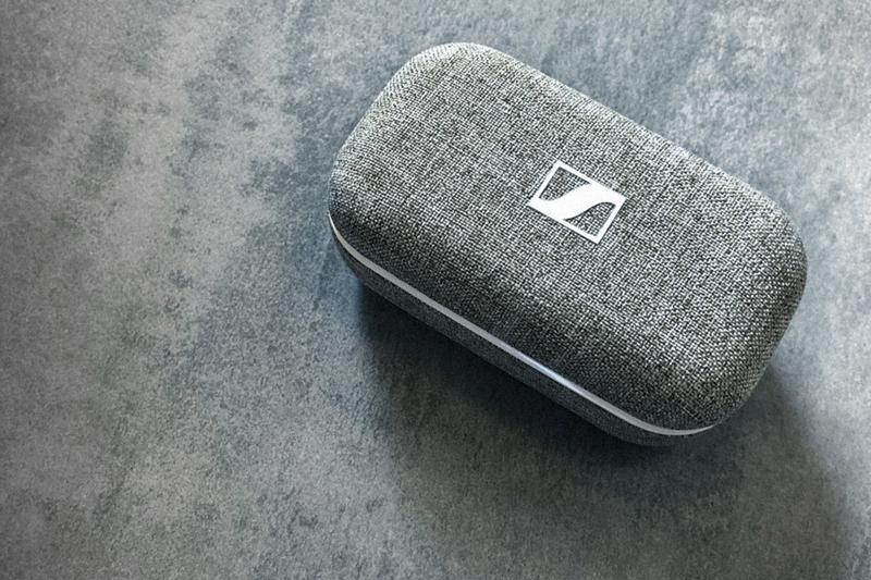 實測!Sennheiser 全新 Momentum True Wireless 2 主動降噪無線耳機