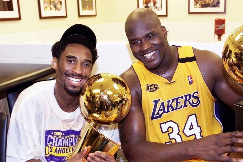 Curry + Green 能贏「OK 連線」?Shaq:勇士隊在我們那年代頂多季後賽末班