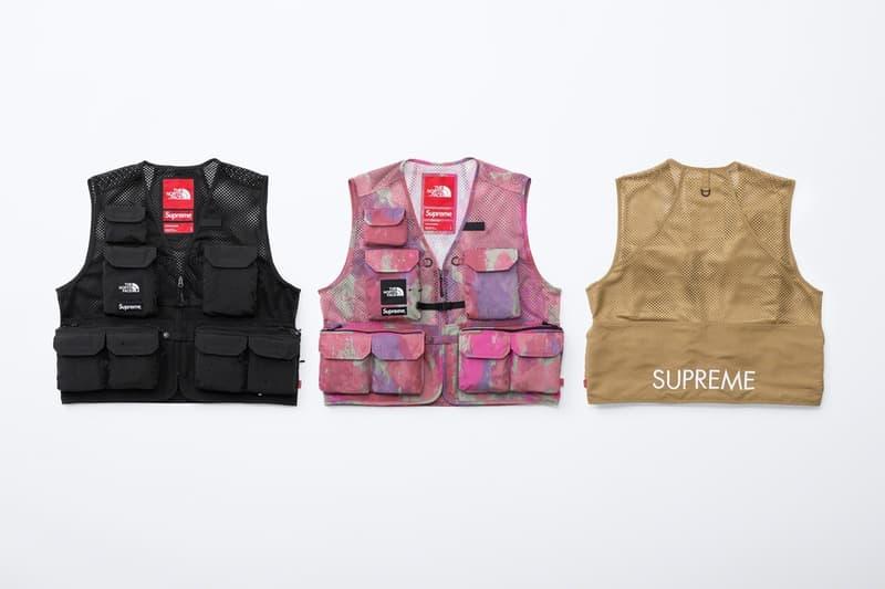 Supreme 2020 春夏系列第 13 週入手指南