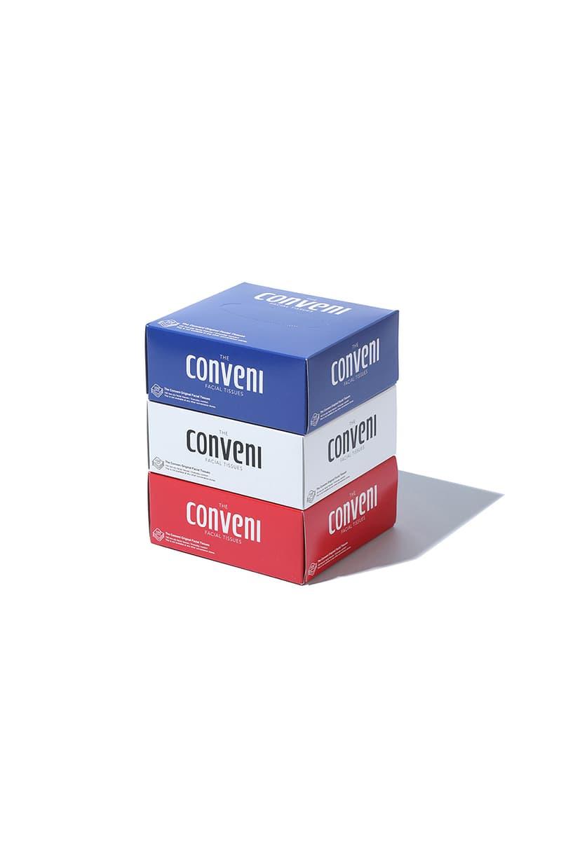 THE CONVENI 全新家居用品與配件系列正式發佈