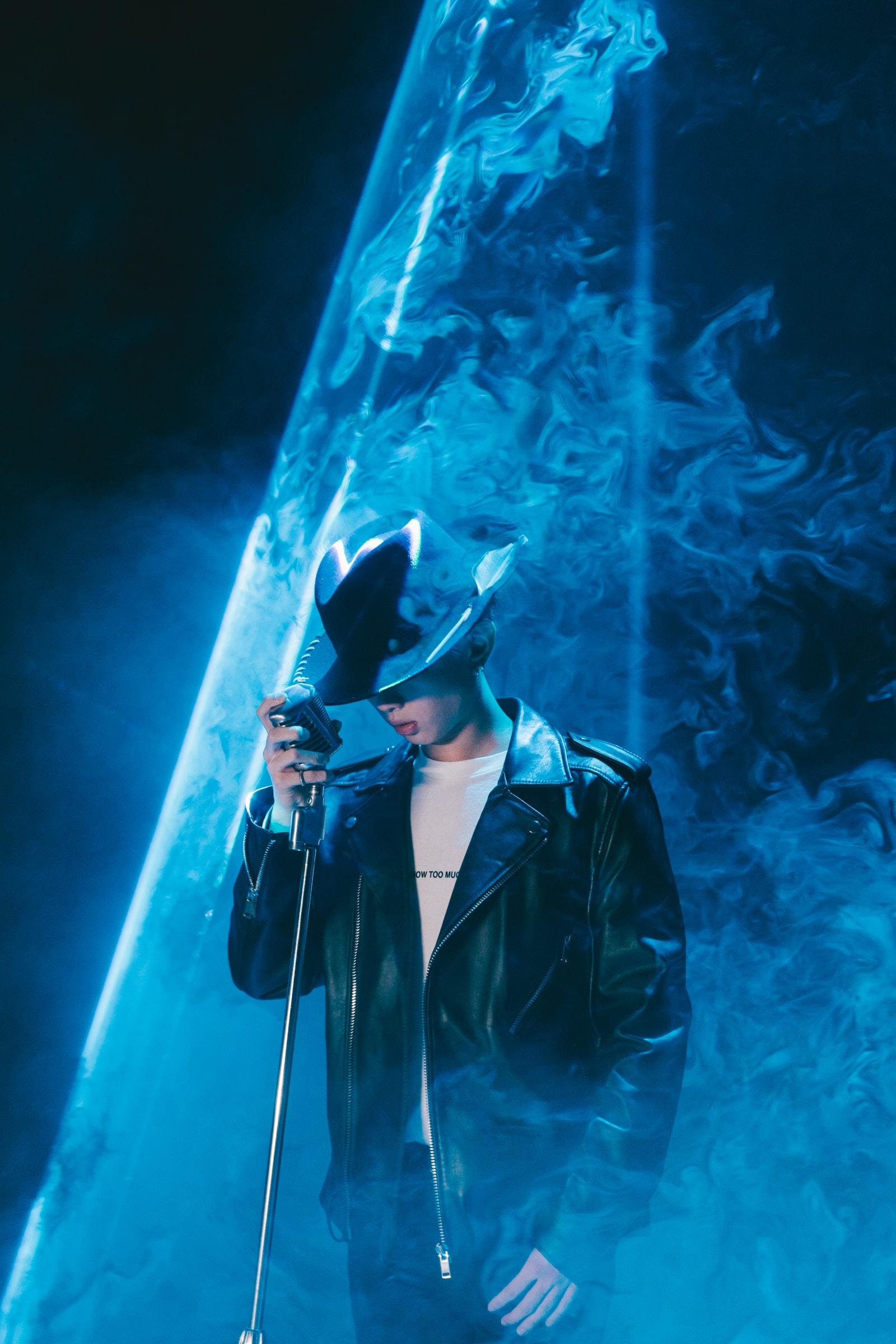 Tyson Yoshi 單曲《I DON'T GIVE A Part II》全新音樂錄影帶正式發佈