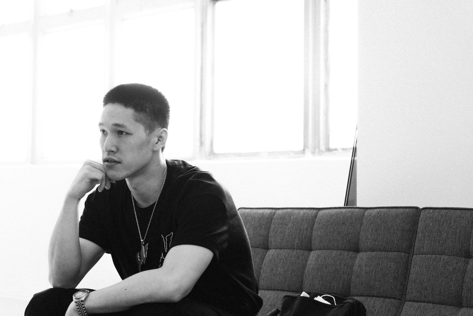 HYPEBEAST 獨家專訪 Matt Force:我想透過說唱去探究人性。