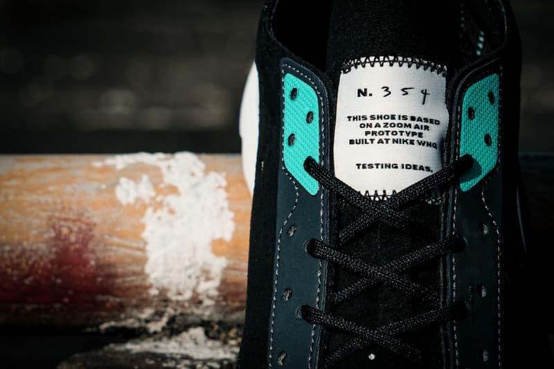 率先近賞 Nike Air Zoom Type 清晰圖輯