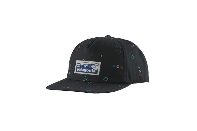Patagonia 推出廢棄漁網再生「Nets To Hats」帽子系列