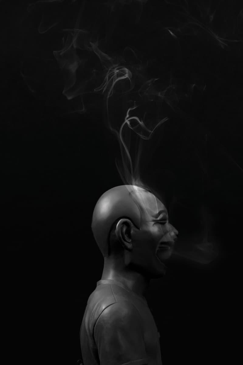 藝展第四彈-AllRightsReserved 攜手當代藝術家岳敏君延伸《MEET Yue Minjun PROJECT》