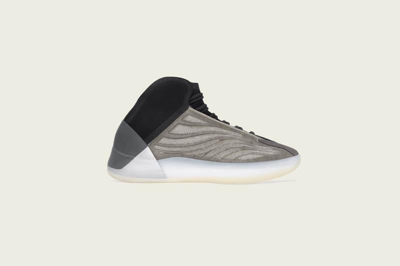 adidas x Kanye West 聯乘 YZY QNTM BARIUM 新配色港台發售情報