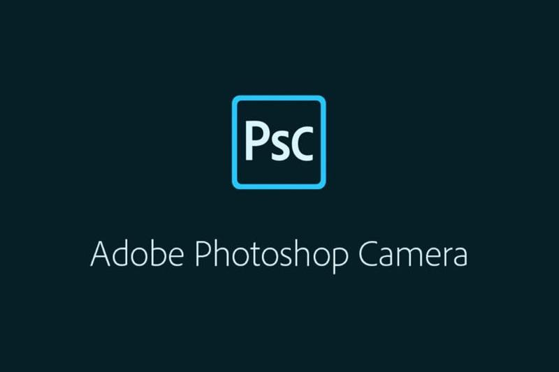 Adobe 正式推出 Photoshop Camera 相機應用程式
