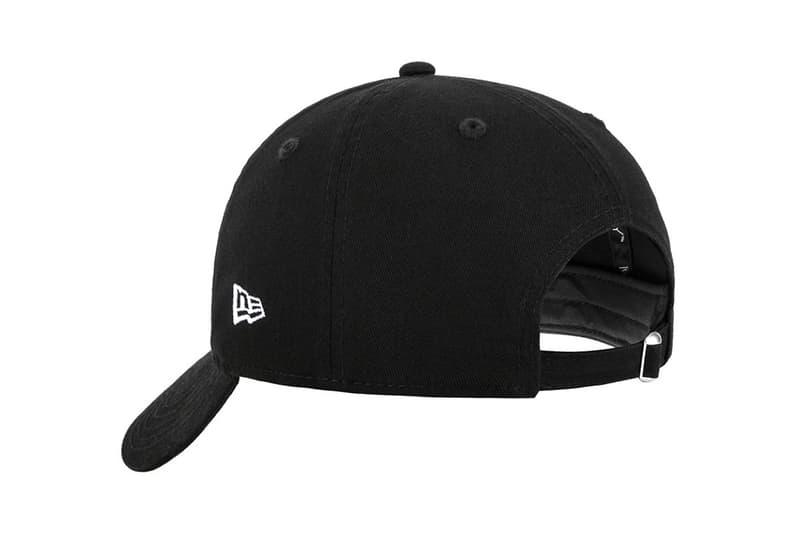 ALICE LAWRANCE x New Era 全新聯名帽款正式登場