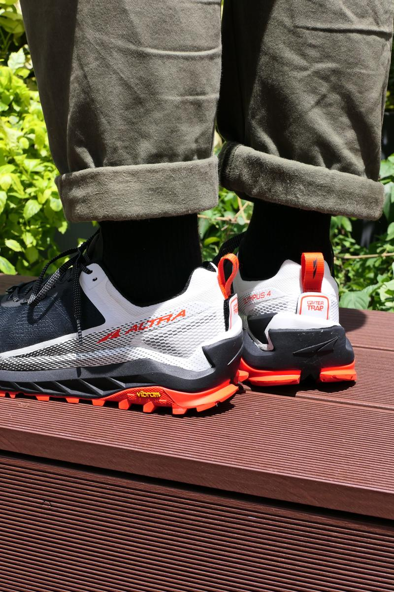 山系跑鞋異軍 ALTRA Running Shoes 上架情報
