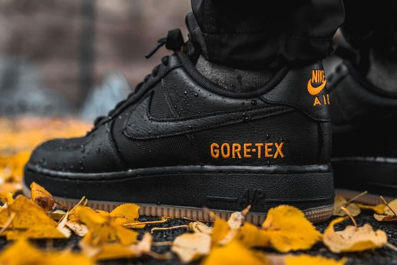 本日嚴選 10 款 Gore-Tex® 材質單品推介