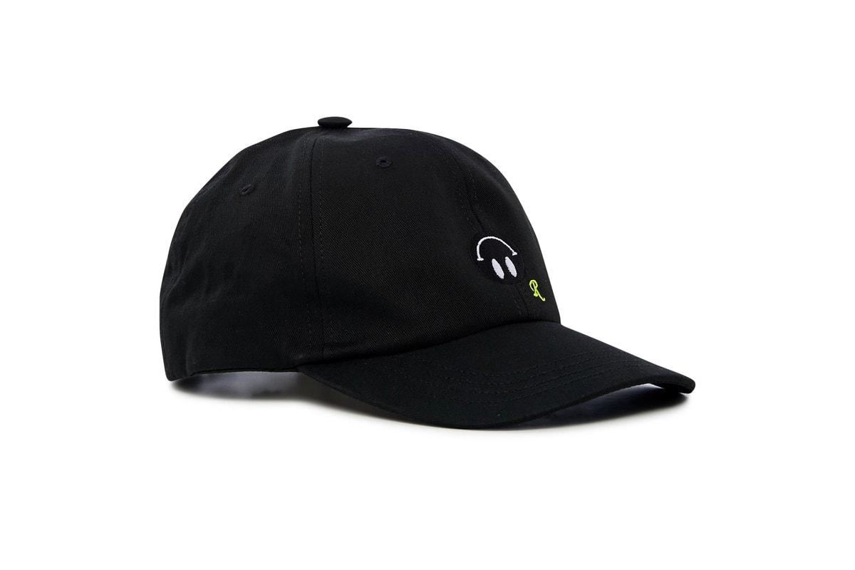 本日嚴選 8 款 Cap 帽入手推介