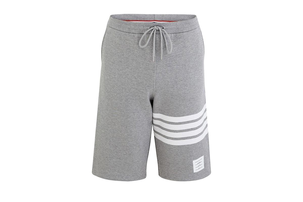 本日精选 8 款純棉短褲入手推介