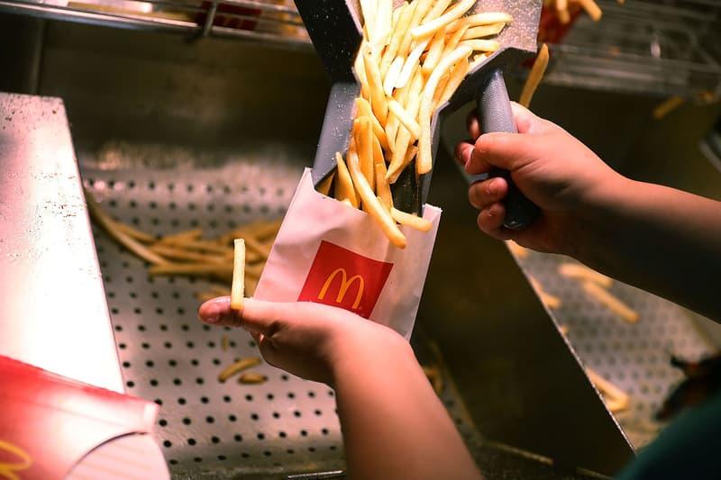 Goo Ranking 公佈「McDonald's 最佳餐點」排行榜
