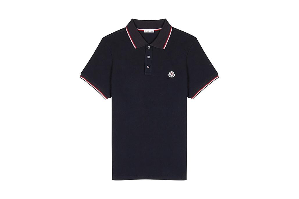 本日精选 6 款 Polo Shirt 單品入手推介