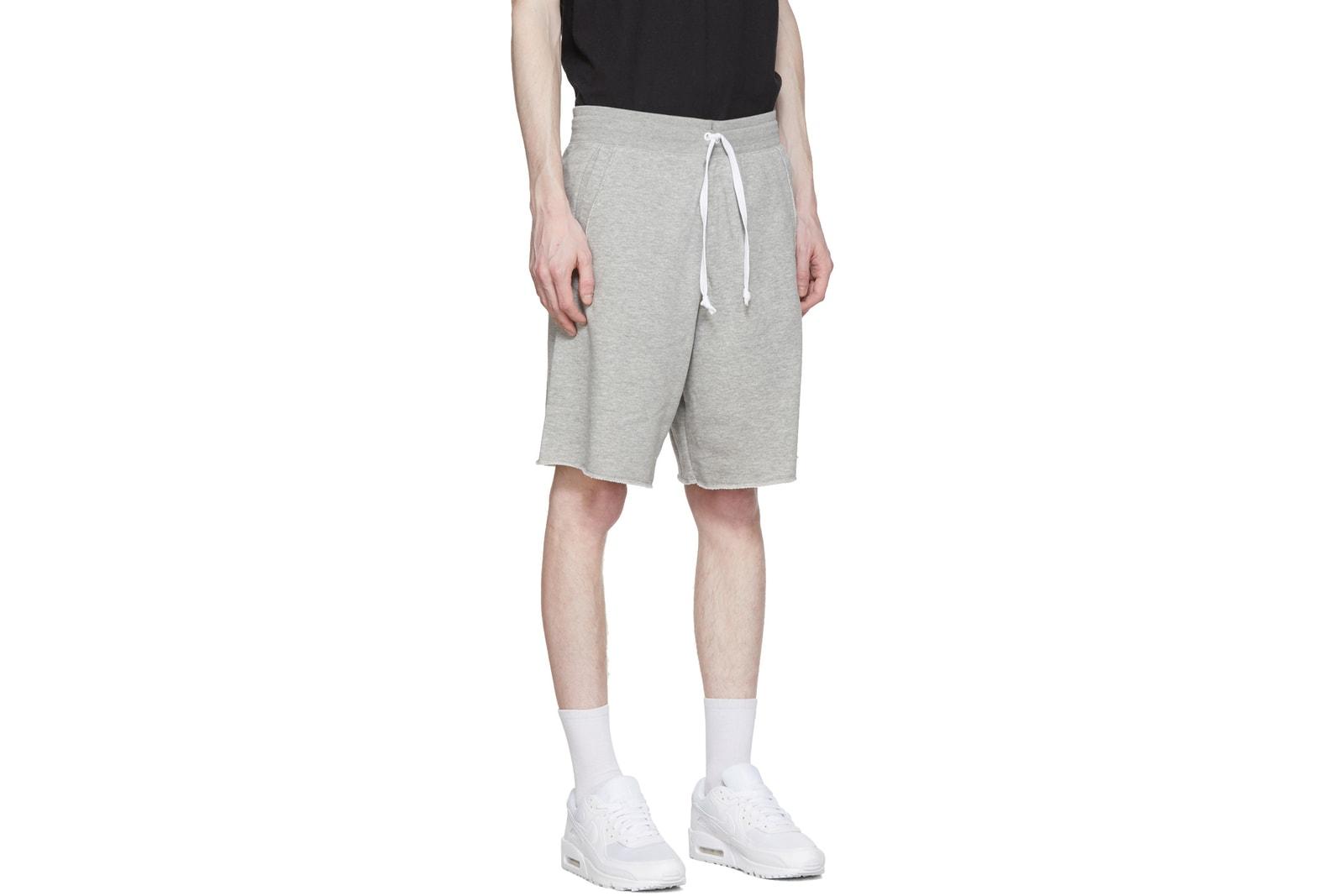 本日嚴選 10 款短褲單品入手推介