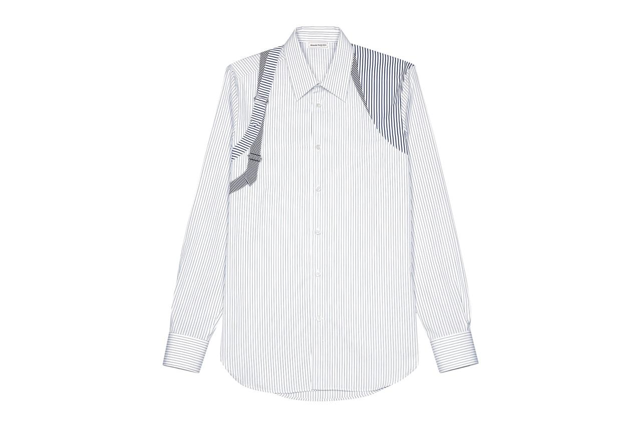 本日嚴選 9 款 Stripe Shirt 條紋襯衫單品入手推介