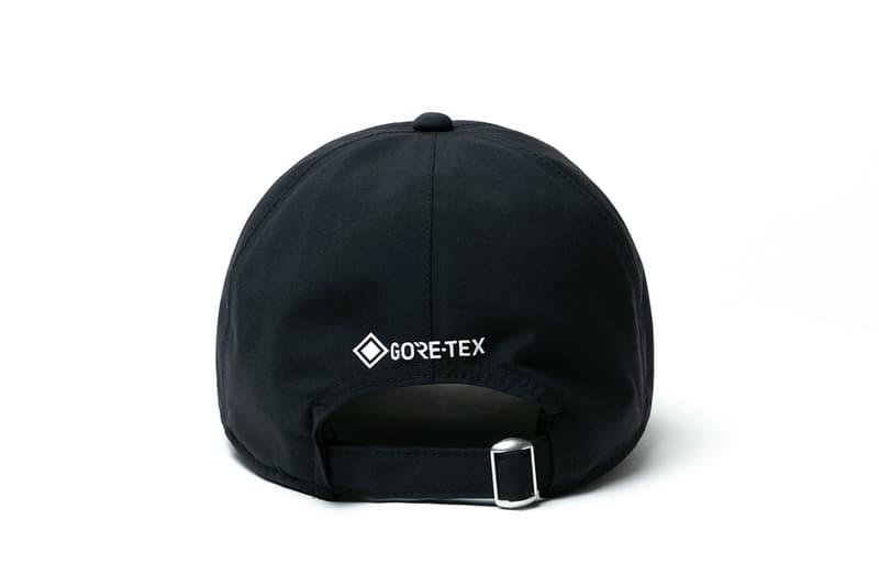 Burton x New Era 聯乘 GORE-TEX 帽款發佈