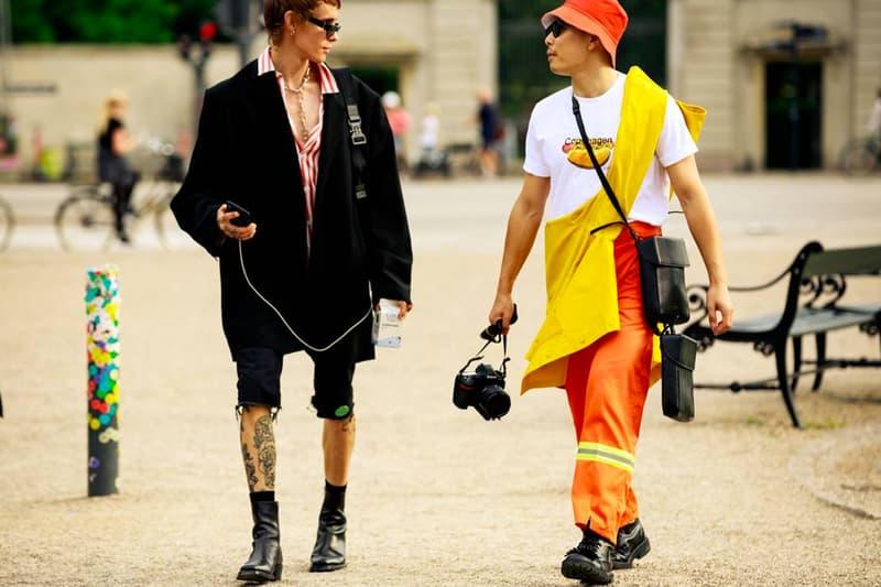 時裝周復活!2021 哥本哈根春夏時裝周將照常舉辦