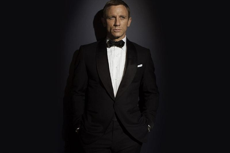 Daniel Craig 最終部《007:No Time To Die》公開全新劇照、最新上映日期
