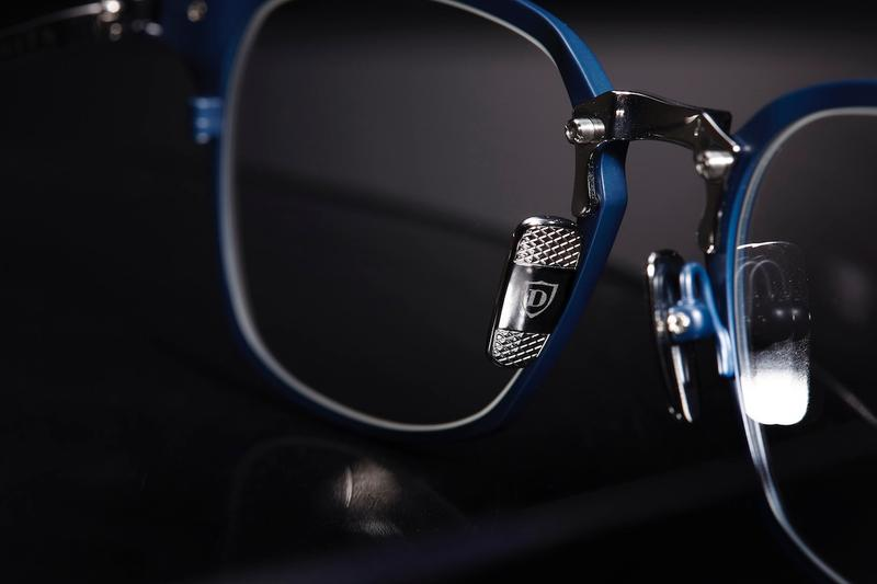 DITA 熱話鏡款 UNION & UNITED 推出中港台限定海軍藍配色