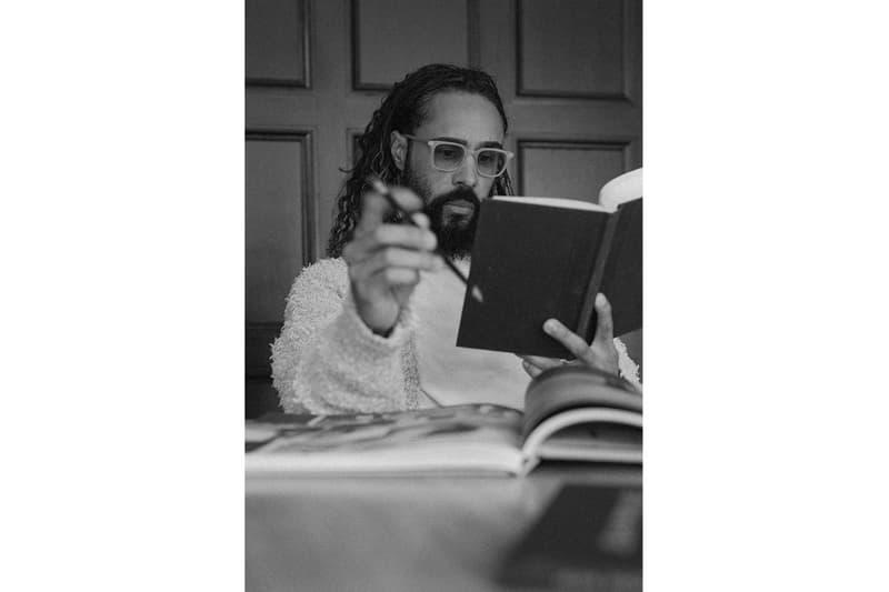 Fear of God 聯手 Barton Perreira 推出 FGBP.2020 太陽眼鏡系列