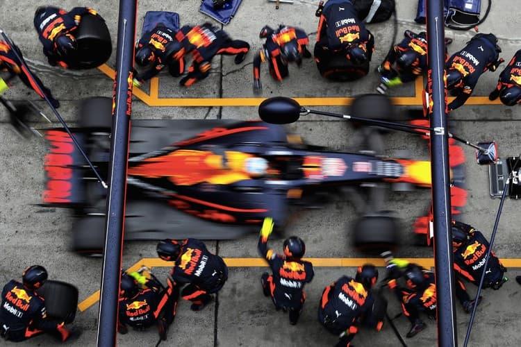 Formula 1 重啟-首 8 站賽程正式公開