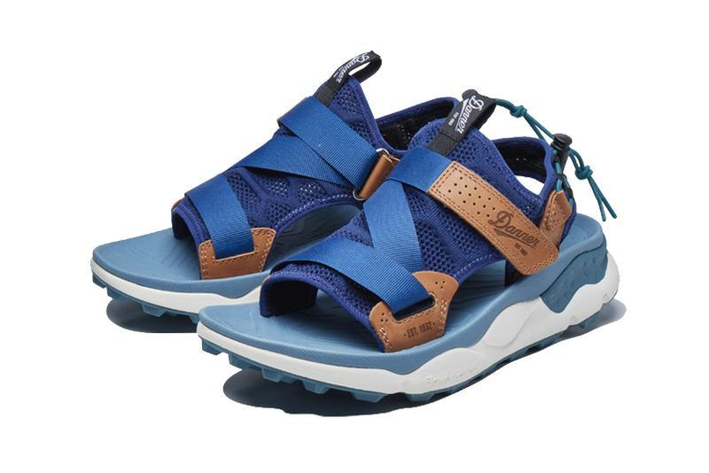 Flower Mountain x Danner 聯手打造戶外主題鞋履系列