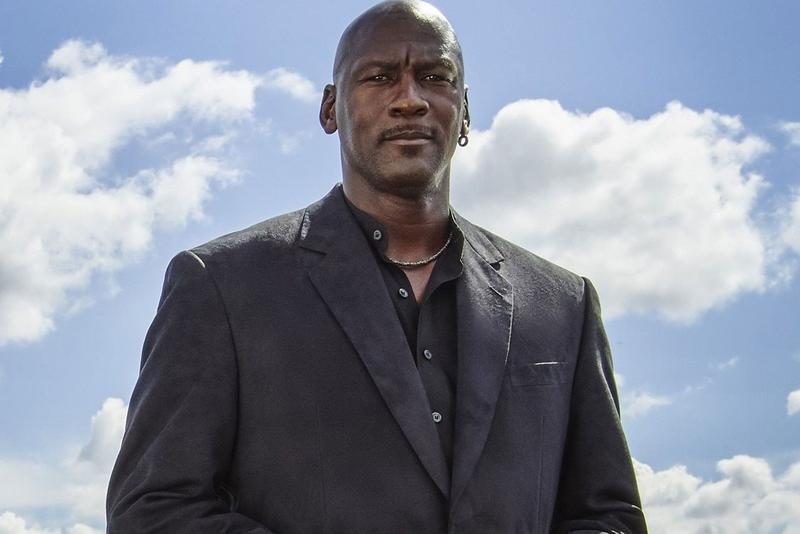 Michael Jordan 為 George Floyd 之死於 Twitter 發表聲明