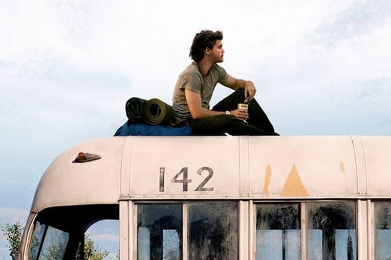 經典電影《Into the Wild》內的廢棄巴士被移走