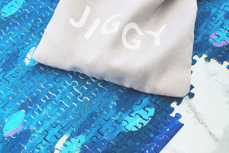 JIGGY Puzzle 推出 Futura、Mike Perry 等藝術家手繪系列拼圖