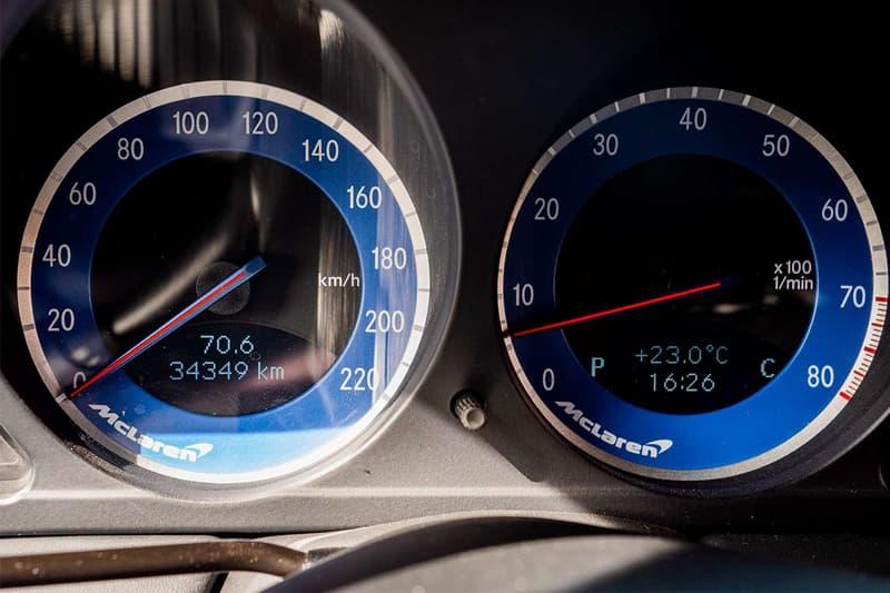 極罕 Mansory 改裝 Mercedes-Benz SLR McLaren 車款開放出售