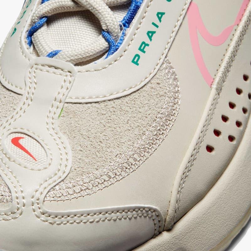 Neymar x Nike Air Max 2090 全新聯乘系列清晰圖輯、發售情報公佈