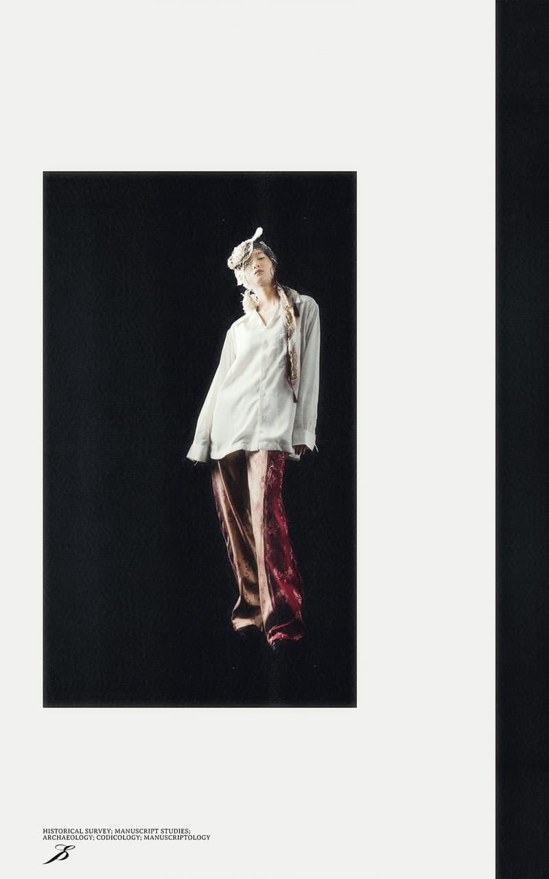 Professor.E 2020 春夏系列全新女裝型錄正式發佈