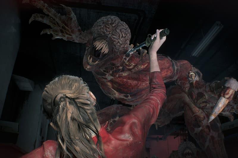 《Resident Evil》系列遊戲已經賣出超過一億份