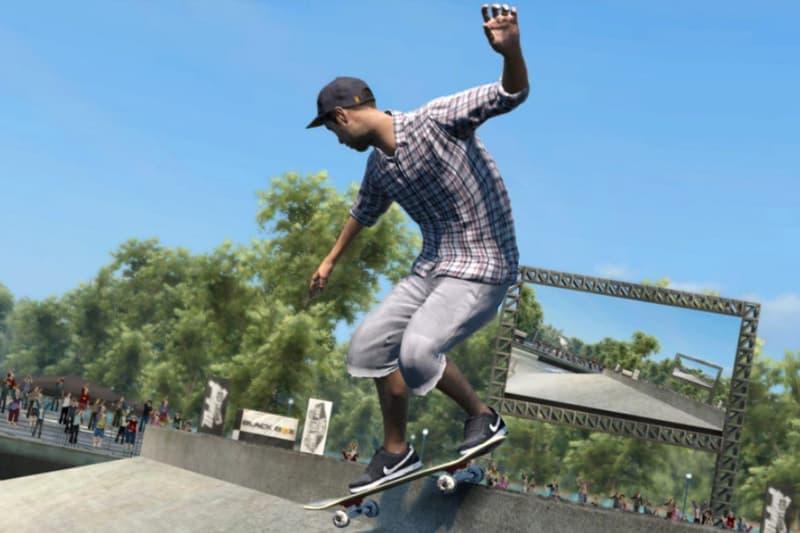 經典滑板遊戲《Skate》系列續作確立開發中