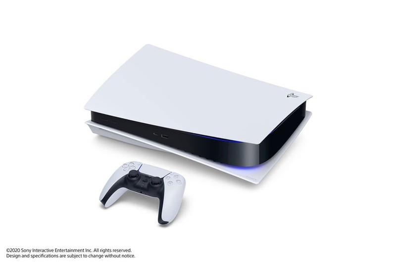 Sony PlayStation 5 最新主機情報、眾多新遊戲預告一拳整理