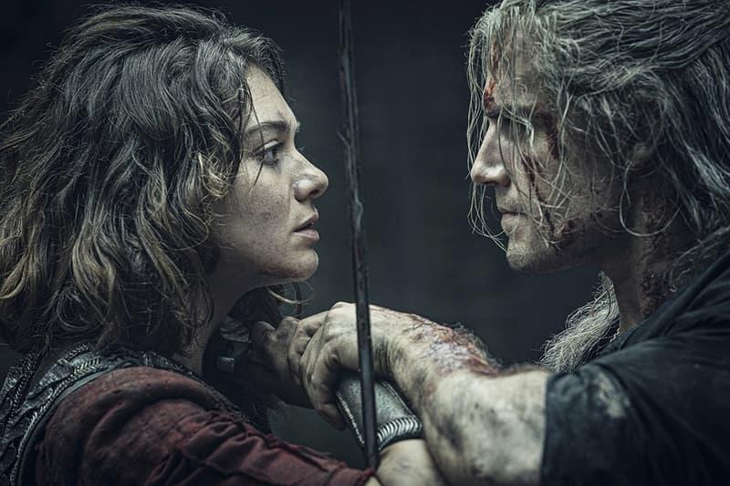 Netflix 人氣影集《獵魔士 The Witcher》第二季最新情報曝光