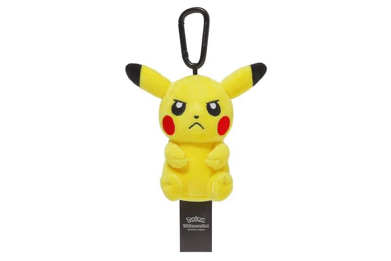 thisisneverthat x Pokémon 最新聯乘系列單品完整公開