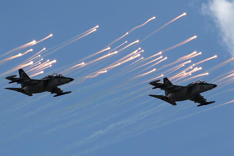 美國空軍計畫進行「人類 V.S. 人工智能」之空戰演習