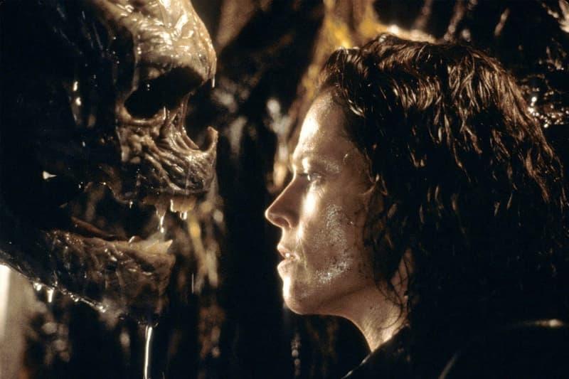 消息稱《異形》系列第五部曲《Alien V》劇本早已完成且計畫讓「Ripley」回歸