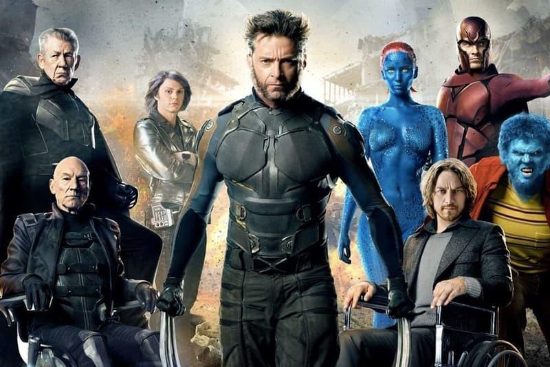 Marvel 接掌推出 MCU 版本《X-Men》全新電影成員疑似曝光
