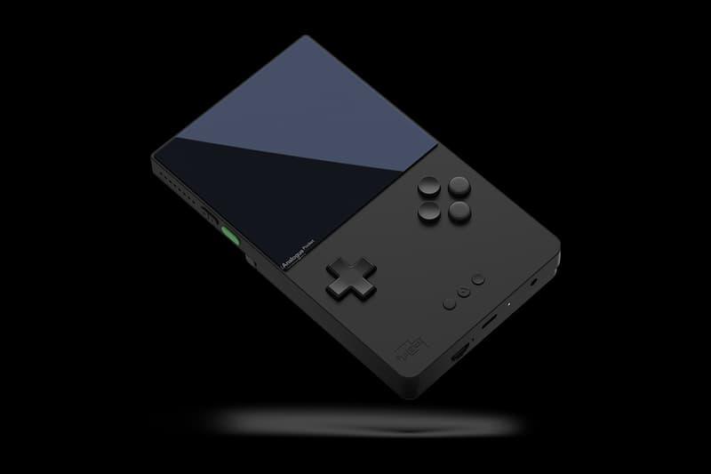 Analogue「Game Boy 復刻版」即將開放預購