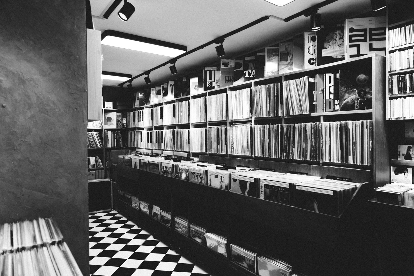 HYPEBEAST 獨家專訪 TYNT : 沒有音樂我甚麼也不是。