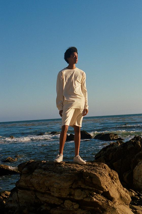 WIND AND SEA 聯手 PUMA 推出環保概念服飾系列