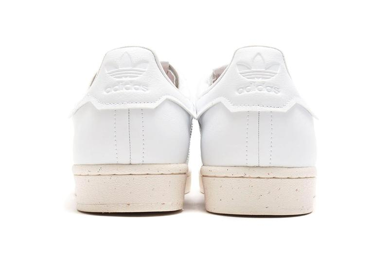 adidas 以可持續物料推出全新 Stan Smith 及 Superstar 鞋款