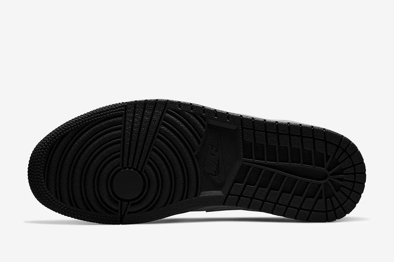 Air Jordan 1 Low 全新粉紅配色「Crimson Tint」官方圖片釋出