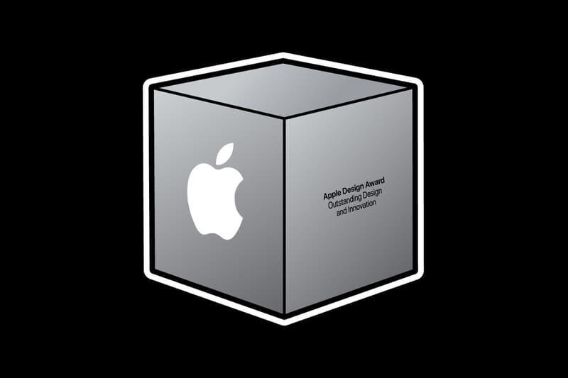 Apple 頒發年度 Apple Design Awards 設計獎